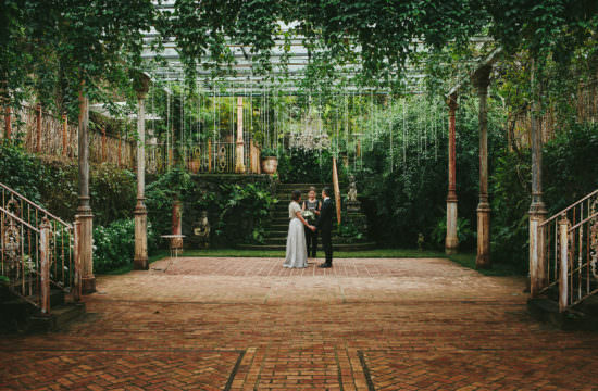 top destination elopement wedding venue www.melialucida.com #haikumill #maui #hawaii