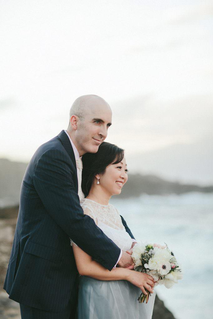 destination fine art wedding photography www.melialucida.com #destinationwedding #hawaii
