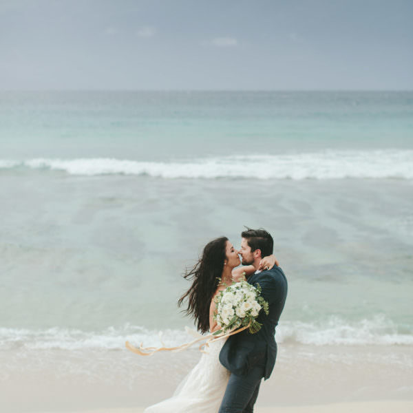 West Maui Elopement